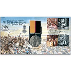 Queen's Sudan Medal